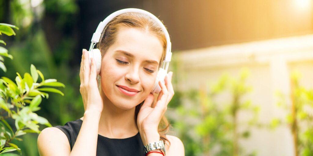 Fordyb dig i pausen: Opnå trivsel med et lydbad