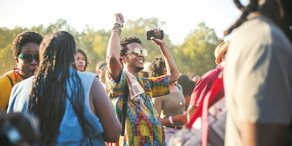Fællessang: Når afrikanske rytmer forbedrer samarbejdsevnen