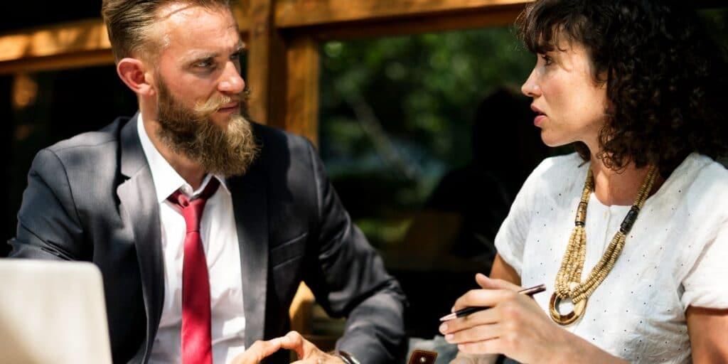 Tør du ruske op i dine mødevaner?