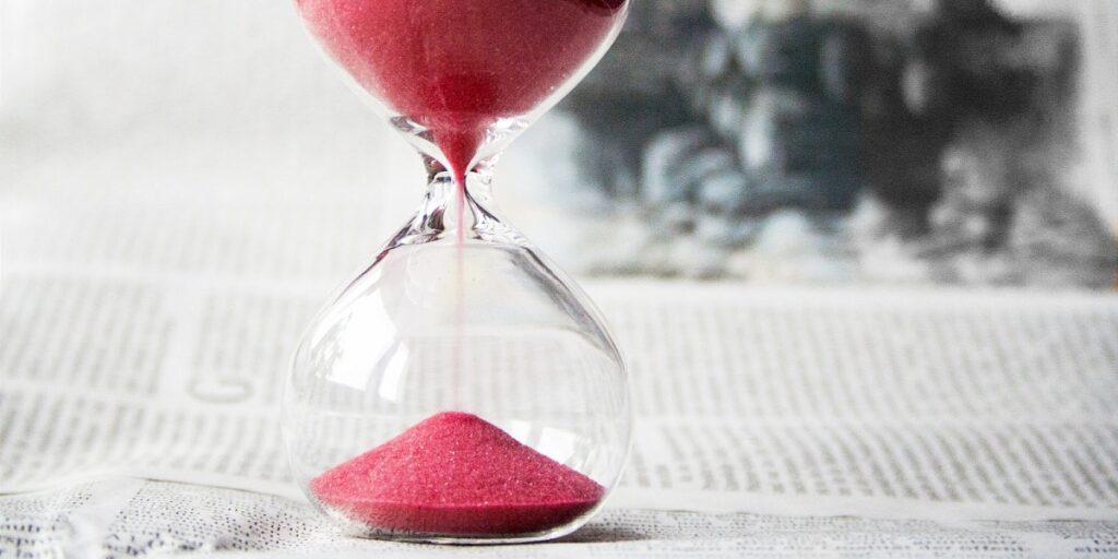 Planlægning: Hvor god er du til at spilde din og andres tid?
