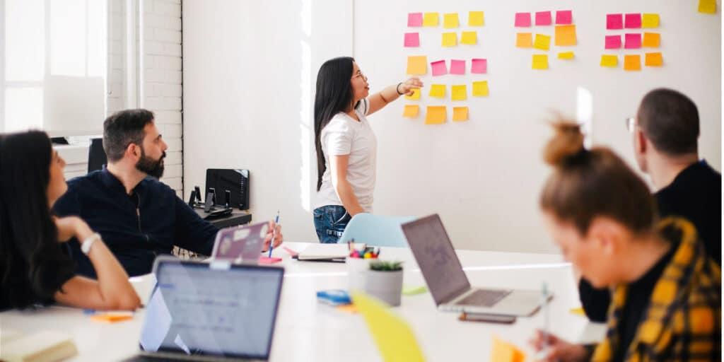 Nyt effektivt værktøj til planlægning af workshops