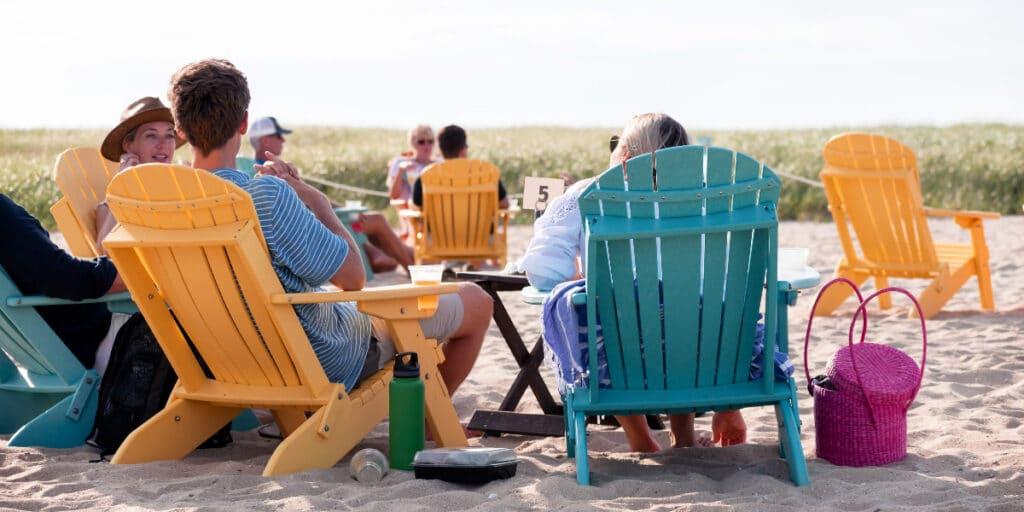 Derfor kan en picnic øge vores engagement på mødet (Del 2)