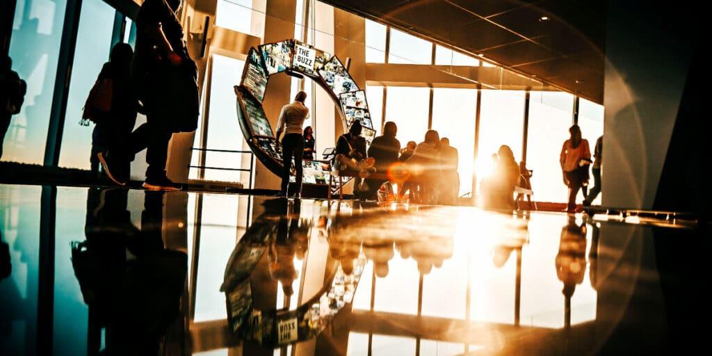 Sådan stresser du af – og får maksimalt ud af dine møder (DEL 1)