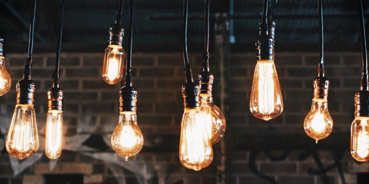 Pas på ideerne ikke løber afsted med jer