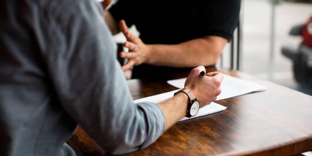 Mødeblyanten – sådan skaber du konkrete resultater på mødet