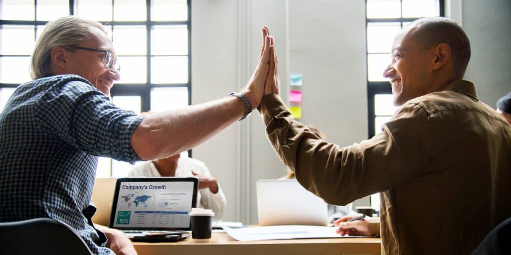 Håndter hvert eneste møde som om det var den første dag på et nyt job
