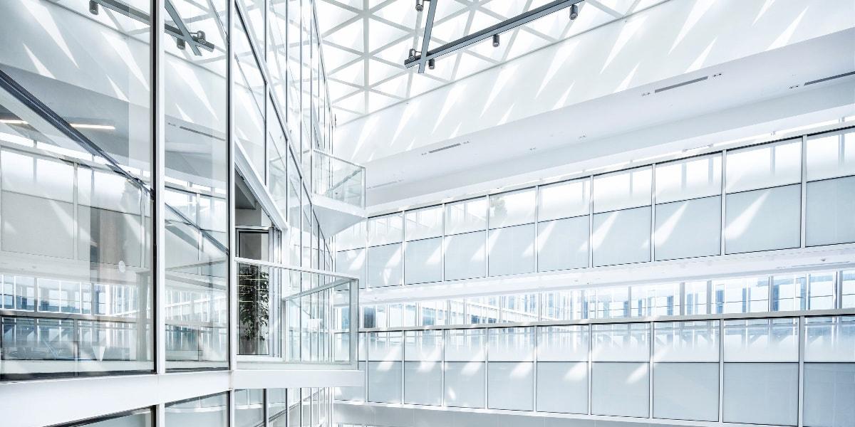Glaskontorlandskaber - bagsiden