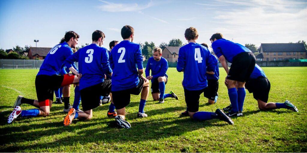 Er du en teamplayer eller en teamkiller?