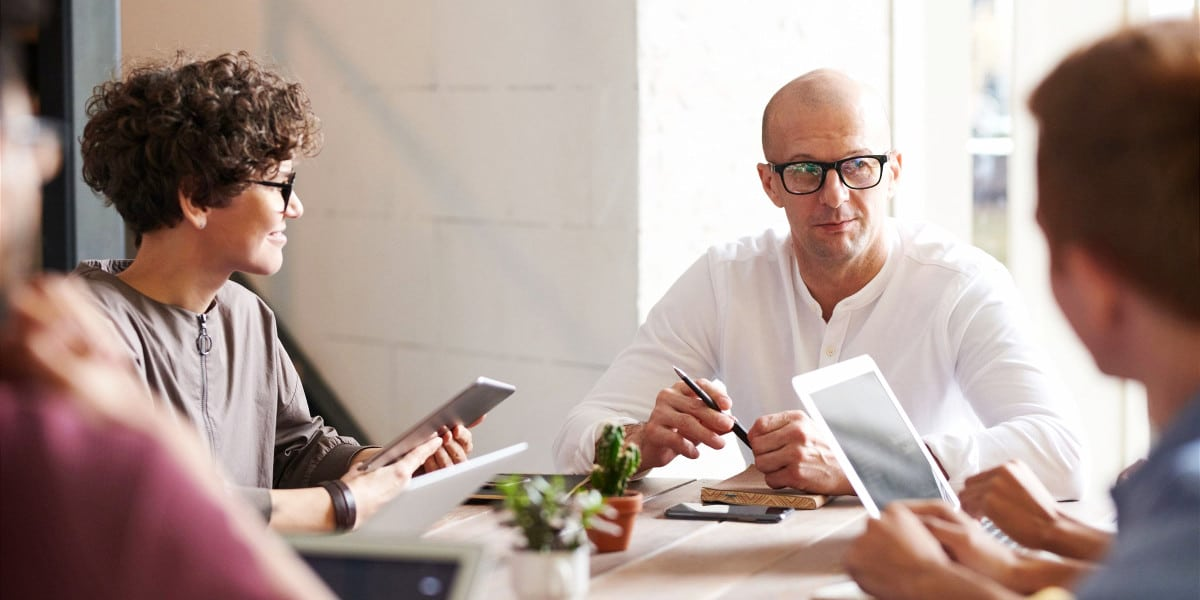 Teamudvikling er en forudsætning for udvikling af organisationen