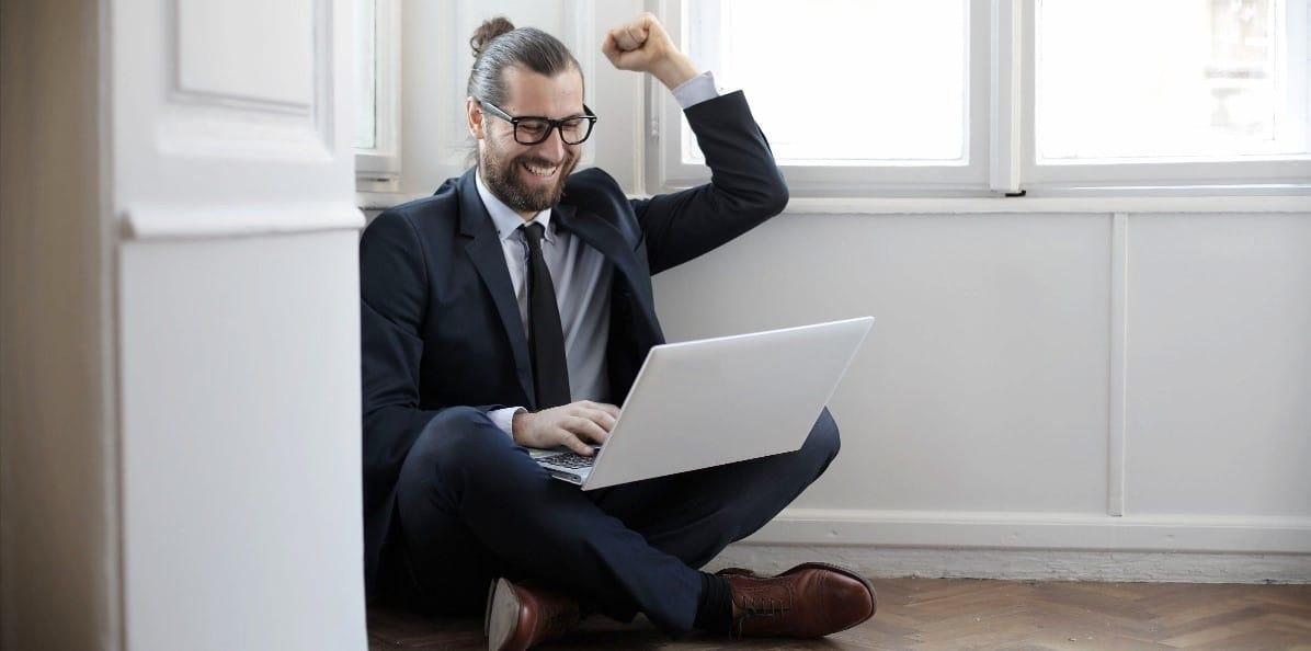 4 ting ved online møder som gør os mere effektive