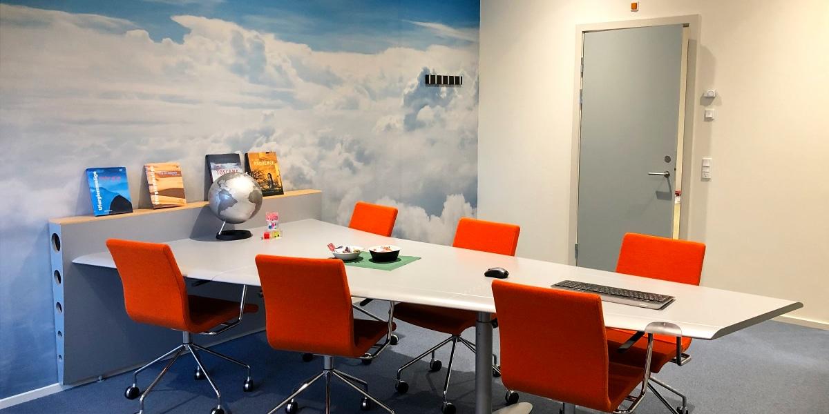 Går møderummet Rejsen hos Jyske Bank også i dit hjerte?