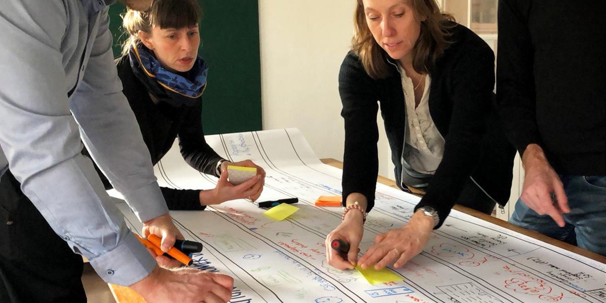9 grunde til visuel procesfacilitering