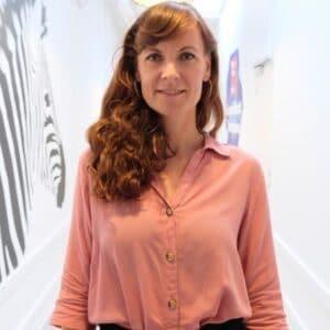 Ann Christina Matzen