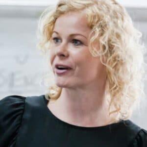 Annette Dahl