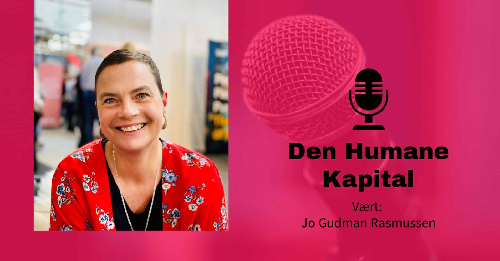 Podcast: Den Humane Kapital
