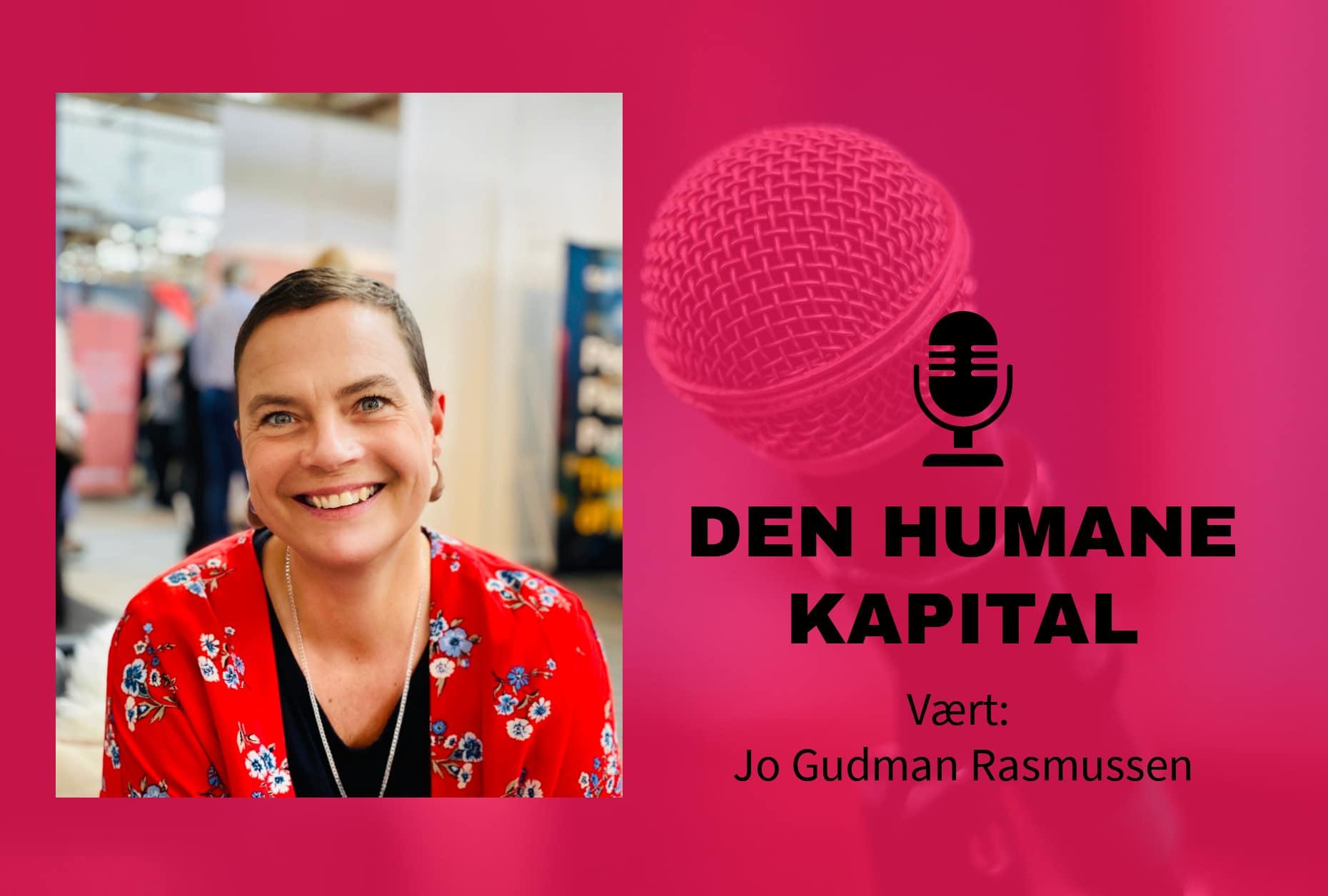 Lyt til Den Human Kapital - ny podcast på Meetafy