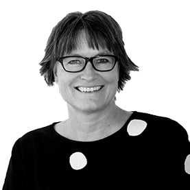 Dorte Pedersen