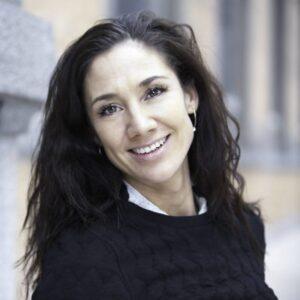 Iris Isabella Engelund