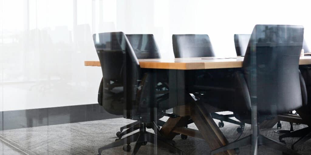 Rumoplevelse: Forholder du dig til jeres møderum?