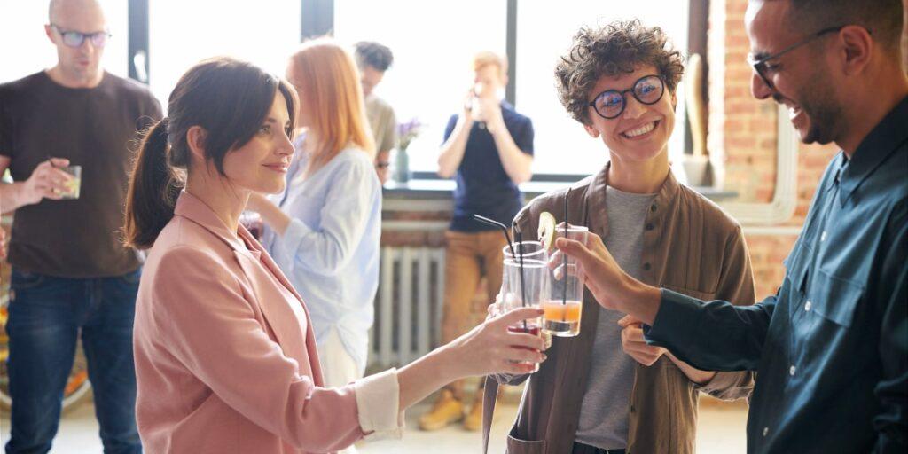 Online matchmaking: 7 overvejelser til bedre møder på din konference