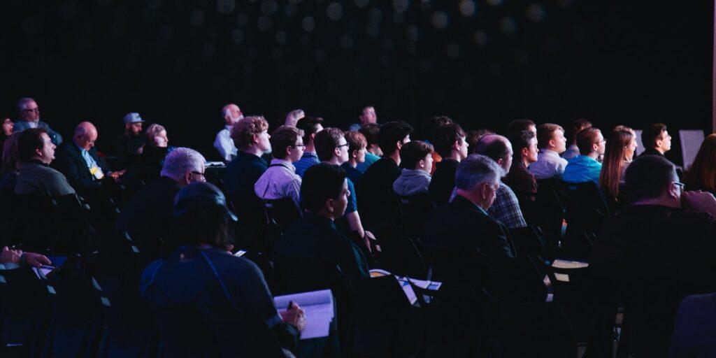 Faglig konference: Planlægning af events