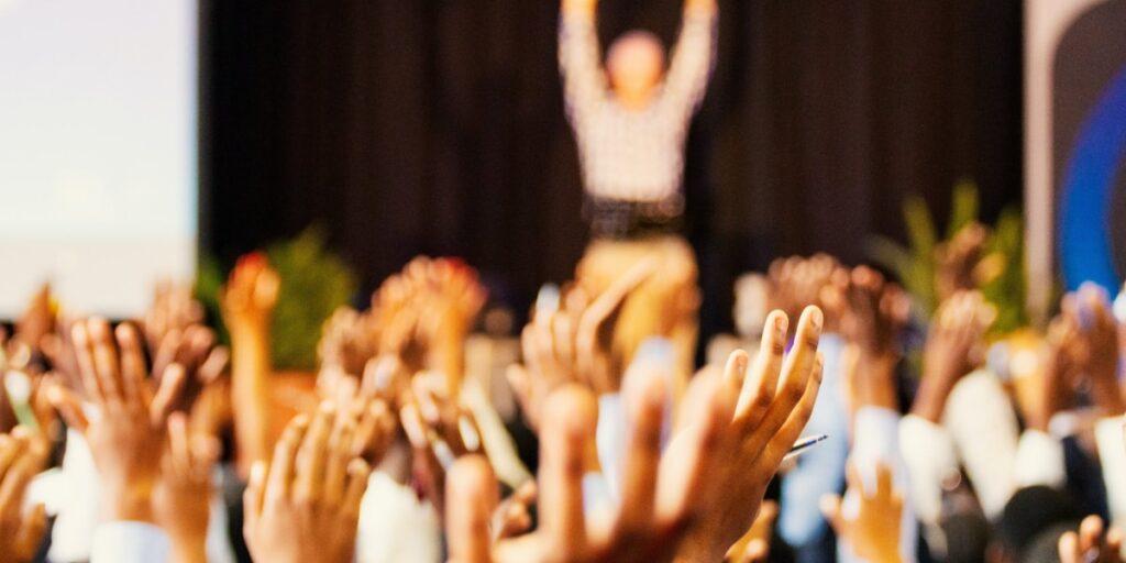 4 gode spørgsmål til planlægning af events for medarbejdere