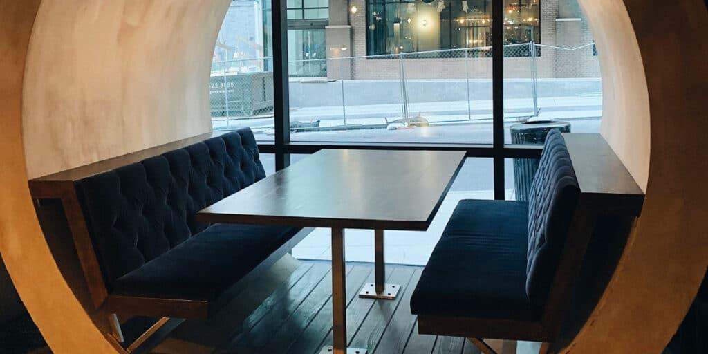 Har du tænkt over møderummets proportioner?