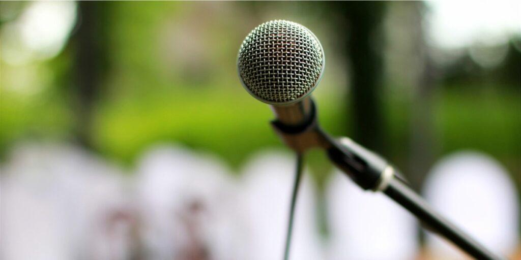 3 gode råd til at bruge stemmen optimalt