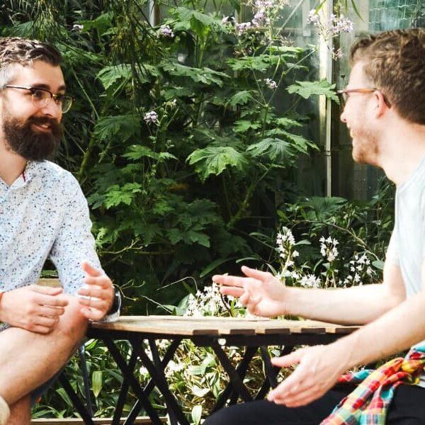 Sådan kan du styrke din samtale privat og professionelt