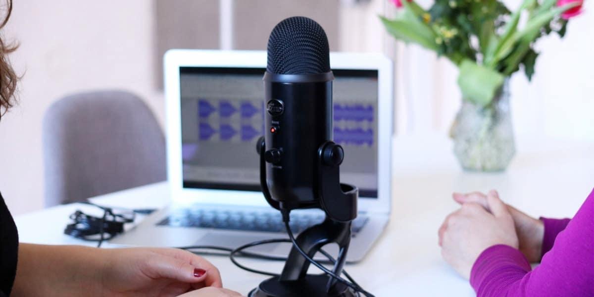 Hvad skal du podcaste om? Her er nogle gode råd