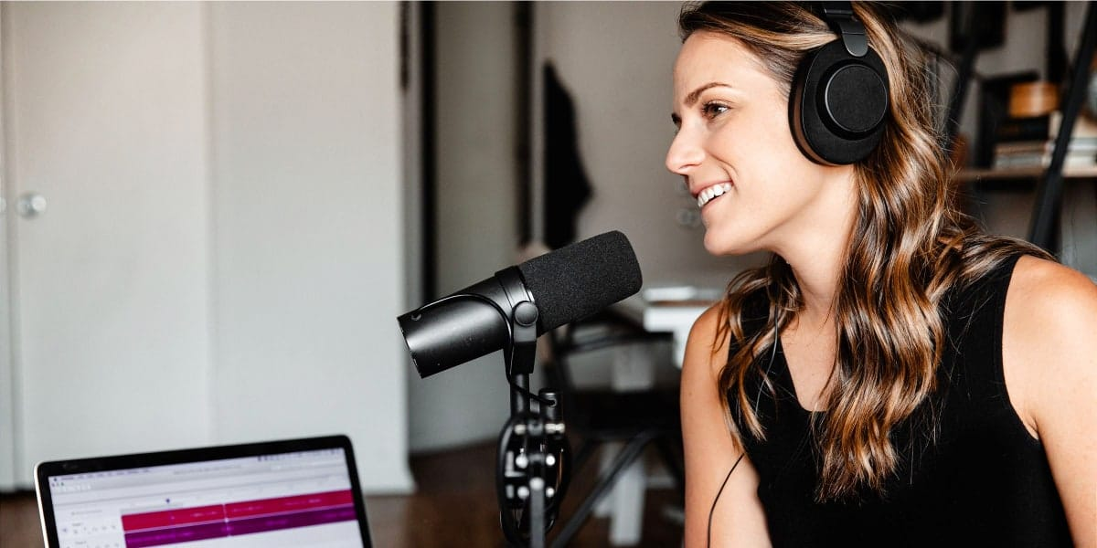 Podcast: Derfor er podcasting genialt for din virksomhed
