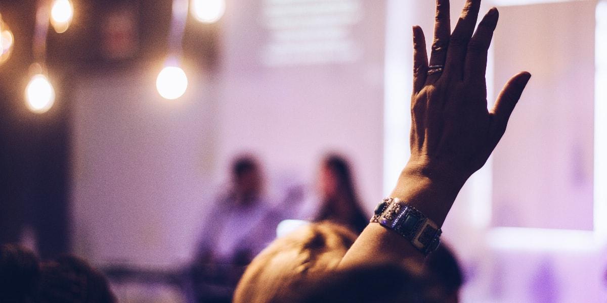 Hvordan skaber du et eventdesign med deltageren i fokus?