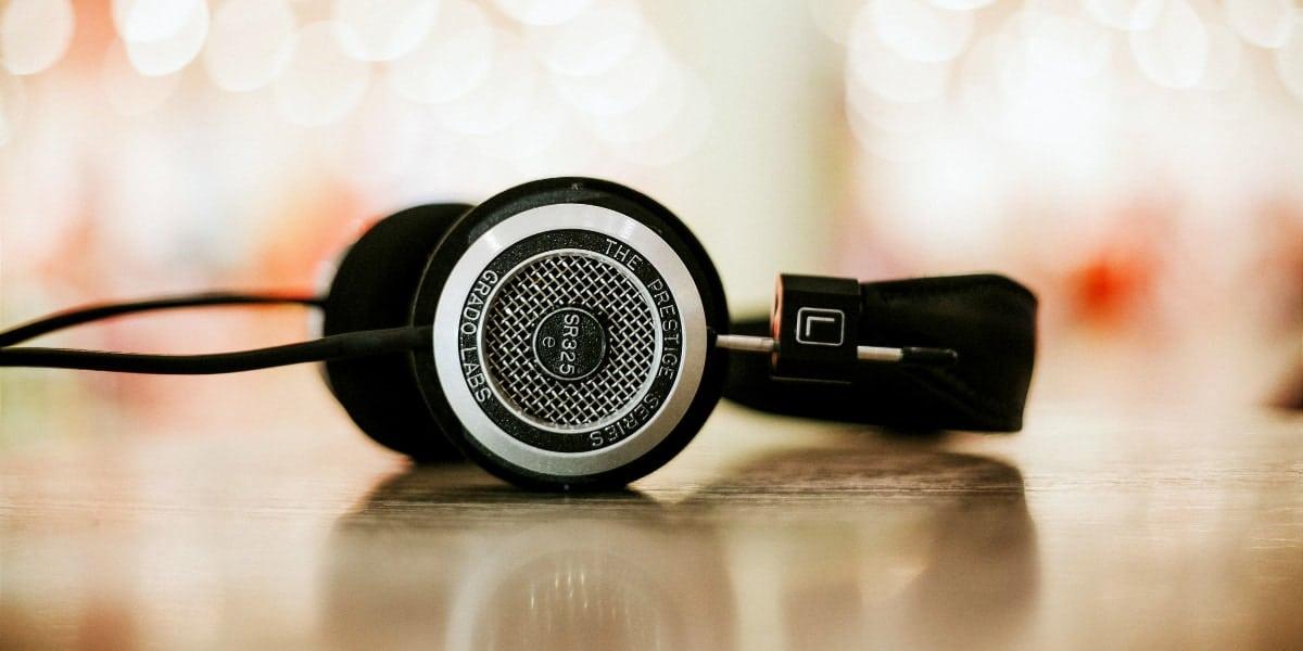 Podcast - find det rette soundtrack