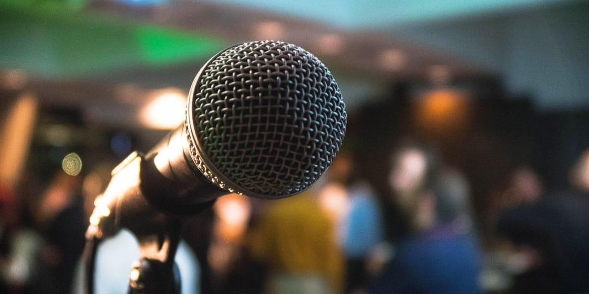 Er du en godt taler? Se her hvorfor du taber tilhørerne