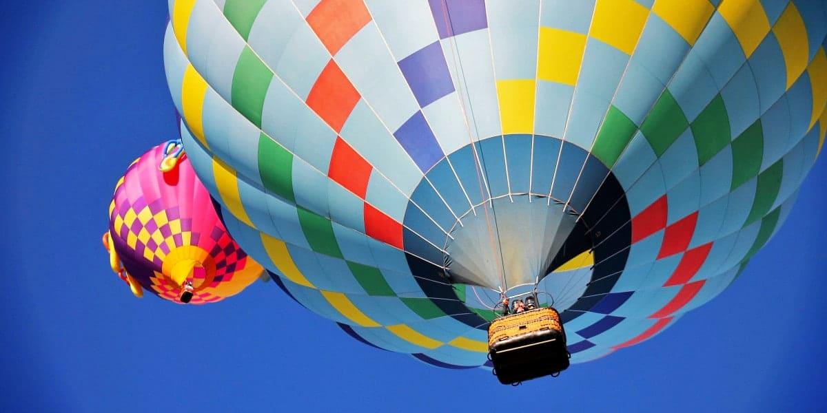 Kend de 5 iværksætterprincipper - er du f.eks. pilot i eget fly?