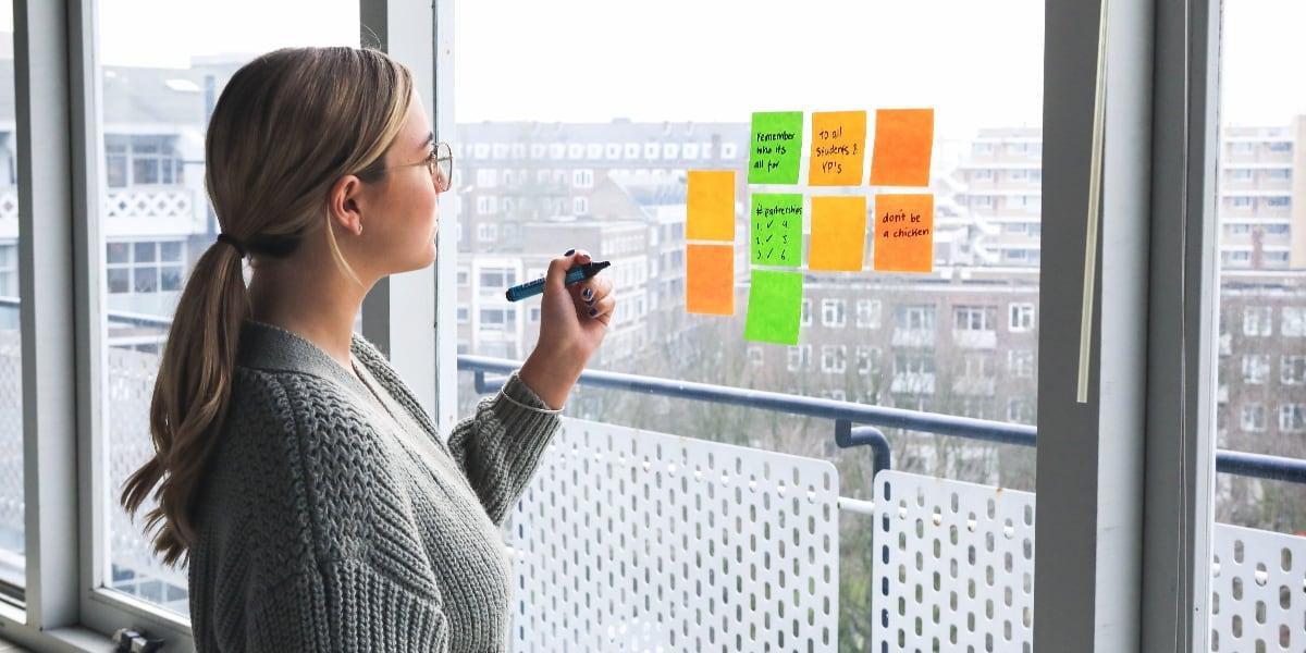 5 trin til planlægning af events