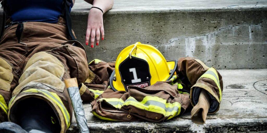 Brandslukning i ledelsesperpektiv