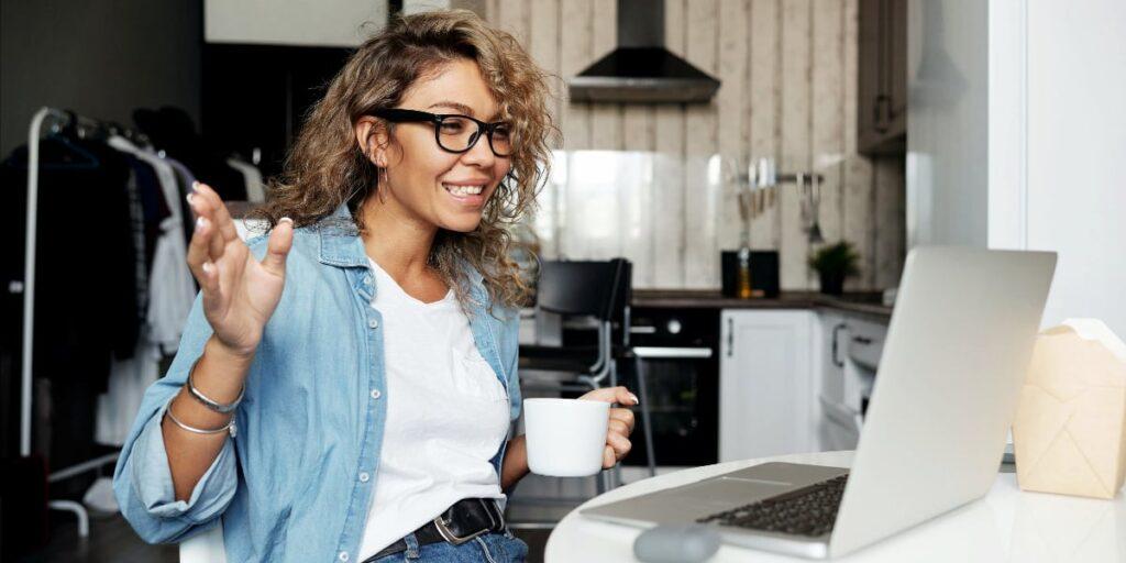 Virtuelle sessioner – involver dine deltagere på en meningsfuld måde