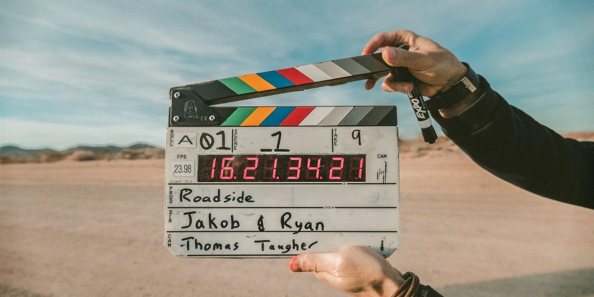 Hollywood-kneb i film