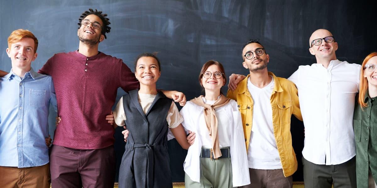 Få styr på din målgruppe ved at kortlægge personaer