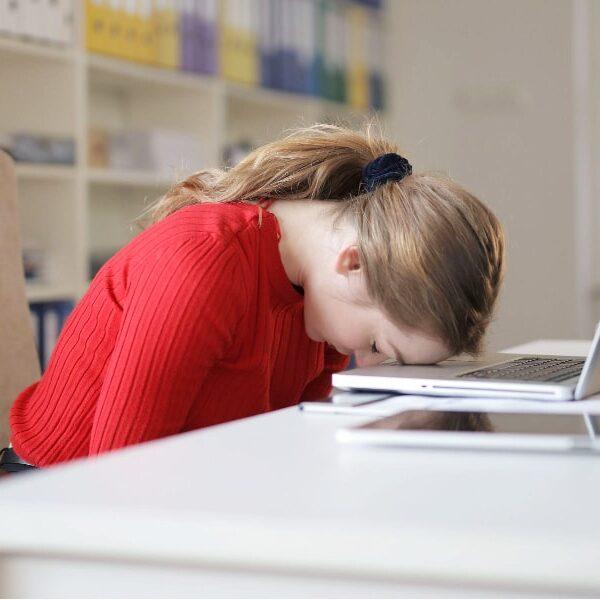 Tre gode råd til at undgå Zoom fatigue